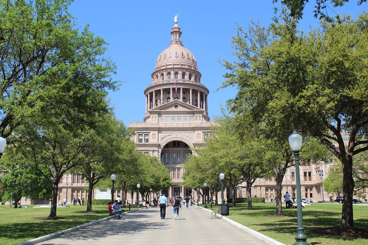 17 Places to go in Austin Texas